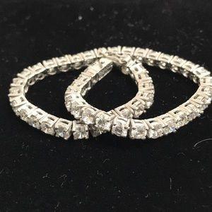Jewelry - Classic Tennis Bracelet